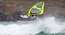 BWA Tiree Wave Classic 2012