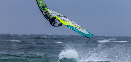RECORD BREAKER PROFFITT WINS TIREE WAVE CLASSIC AGAIN