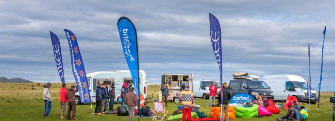 RECORD NUMBERS FOR 2013 TIREE WAVE CLASSIC