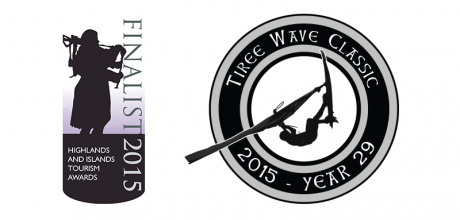 Tiree Wave Classic Nominated for 'Best Sports Event'